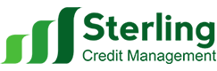 sterling credit management logo